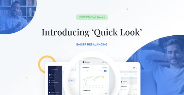 Introducing 'Quick Look' for Easier Rebalancing